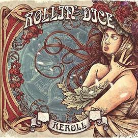 Rollin' Dice (Reroll)