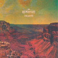 Red Mountains (Slow Wander)