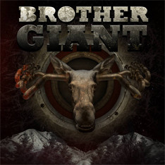Brother Giant (Self Titled)
