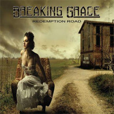 Breaking Grace (Redemption Road)