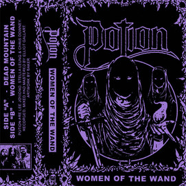 Potion (Women of the Wands)
