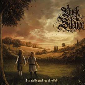 Dusk in Silence (Beneath The Great Sky Of Solitude)