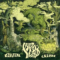 Pyraweed (Green Jinn)