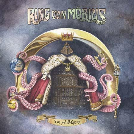 Ring Van Mobius