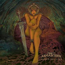 Project Armageddon (Cosmic Oblivion)