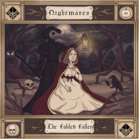 The Fabled Fallen (Nightmares)