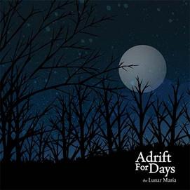 Adrift for Days (Lunar Maria)