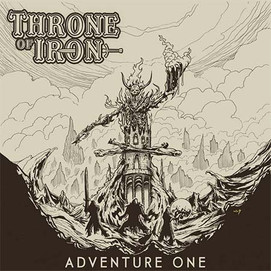 Thrown Iron (Adventure One)