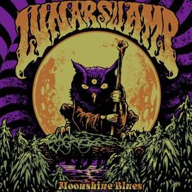 Lunar Swamp (Moonshine Blues)