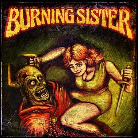 Burning Sister