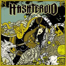 Hashteroid (ST)
