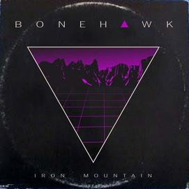 BoneHawk (Iron Mountain)