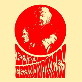 Baby Grandmothers (Self Titled)