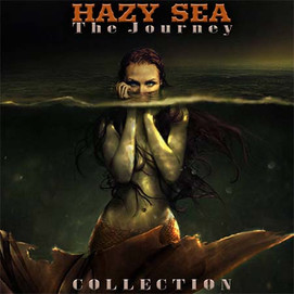 Hazy Sea (The Journey Collection)