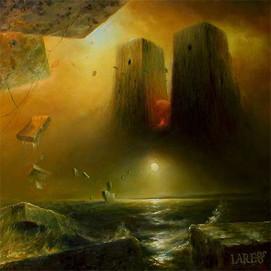 Lares (Towards Nothingness)