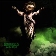 Godhead Lizard (ST)