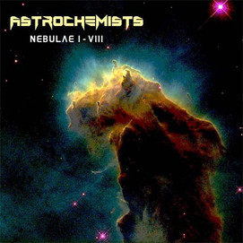 Astrochemists (Nebulae)