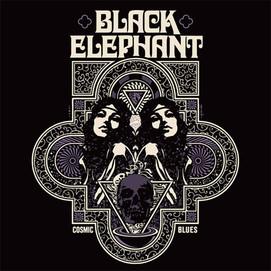Black Elephant (Cosmic Blues)