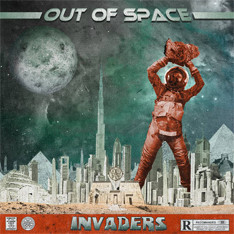 Out Of Space (Invaders)