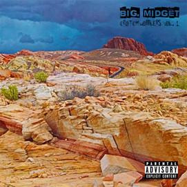 Big Midget (Crotchwobblers Vol. 1)