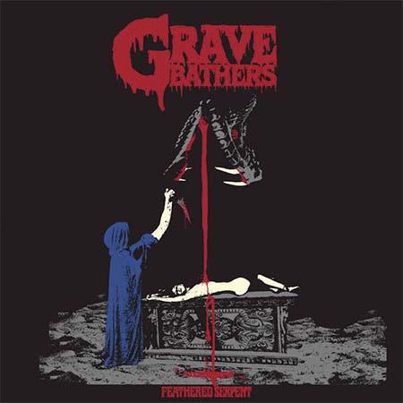 Grave Bathers