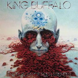 King Buffalo (The Burden of Restlessness)