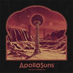 Apollo Suns (Each Day A Different Sun)