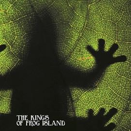 The Kings Of Frog Island (IV)