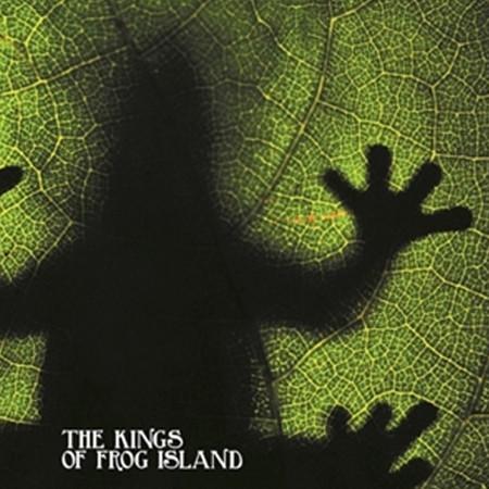 The Kings Of Frog Island