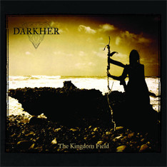 Darkher (The Kingdom Field)
