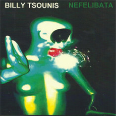 Billy Tsounis (Nefelibata)
