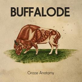 Buffalode (Graze Anatomy)