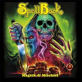SpellBook (Magick & Mischief)