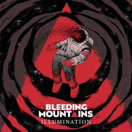 Bleeding Mountains (Illumination)