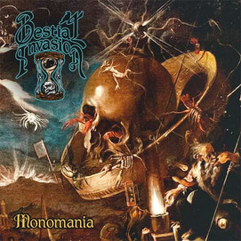 Bestial Invasion (Monomania)