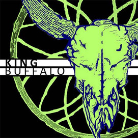 King Buffalo (ST)