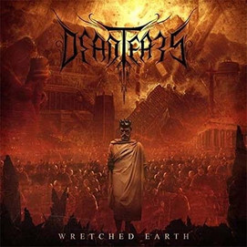 Dead Tears (Wretched Earth)
