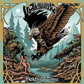 Blackjack Mountain - (Holding Time)