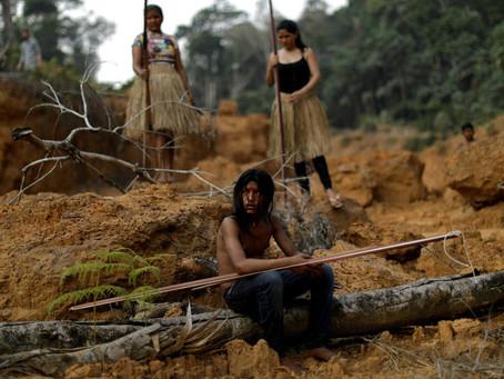 Conoce películas que abordan problemática indígena en Latinoamérica