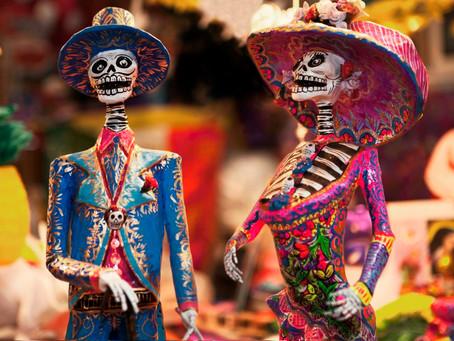 Tradiciones y leyendas de América Latina en Día de Muertos