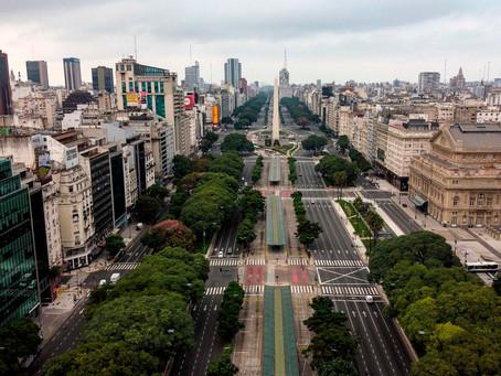 La economía de América Latina sufrirá en 2020 su mayor retroceso en 120 años