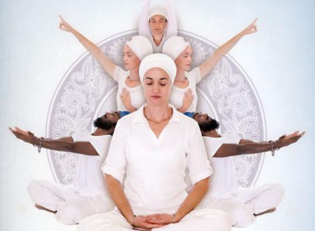 Kundalini Yoga Meditation to break from addictions