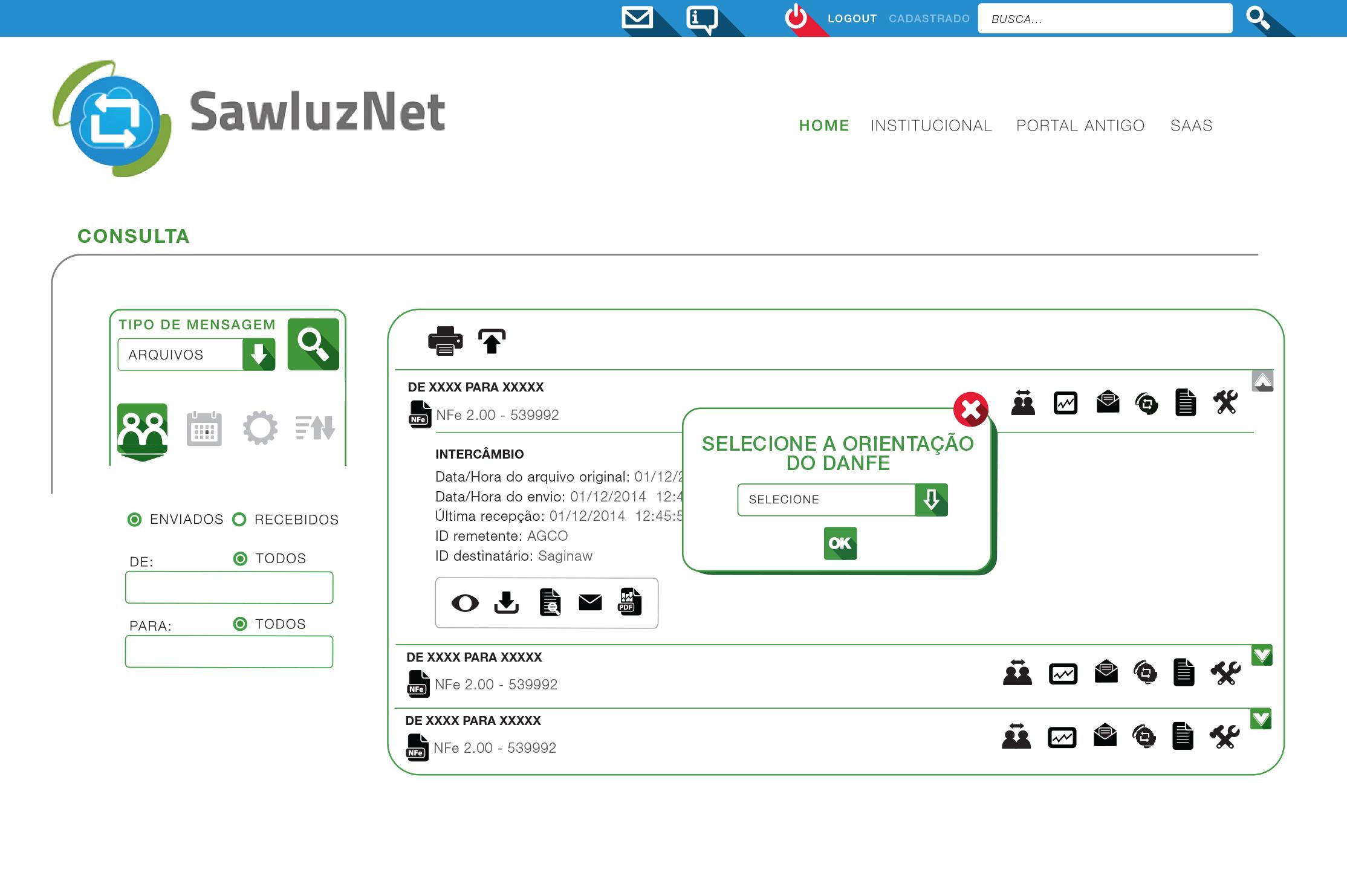 Sawluz Net