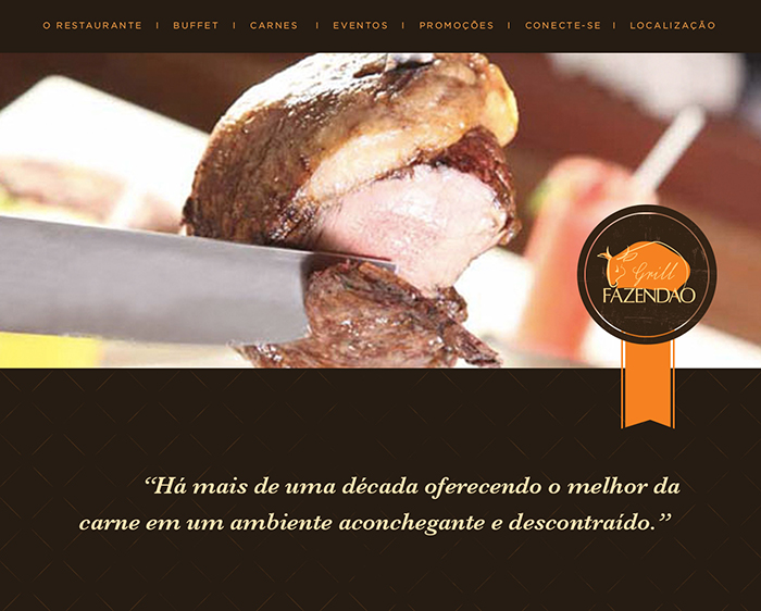 Fazendão Grill Steakhouse