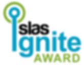 Slas Ignite Award