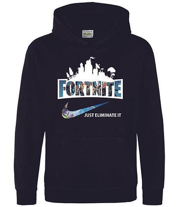 Kids Fortnite Hoodie