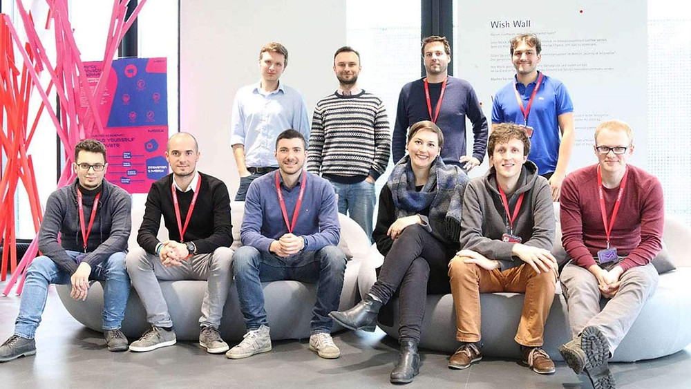 Ectica Technologies proud to be part of the Merck Accelerator