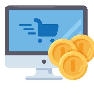 Web Designer NI - Services -E-Commerce