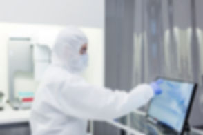 Drug discovery research program