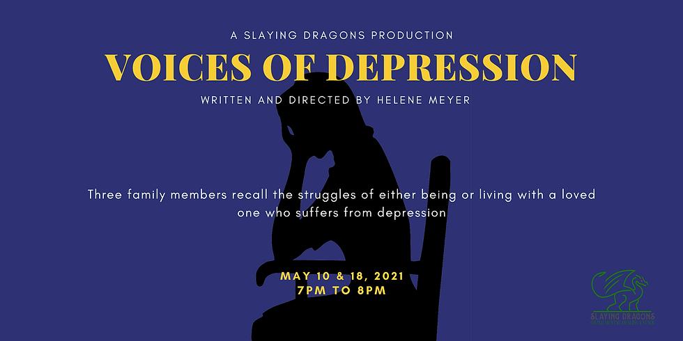 Voices of Depression - Website link(1).p